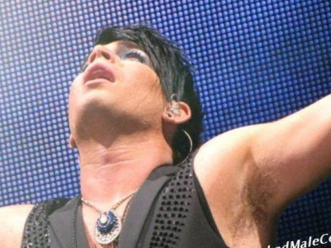 Adam Lambert Adultpic 1