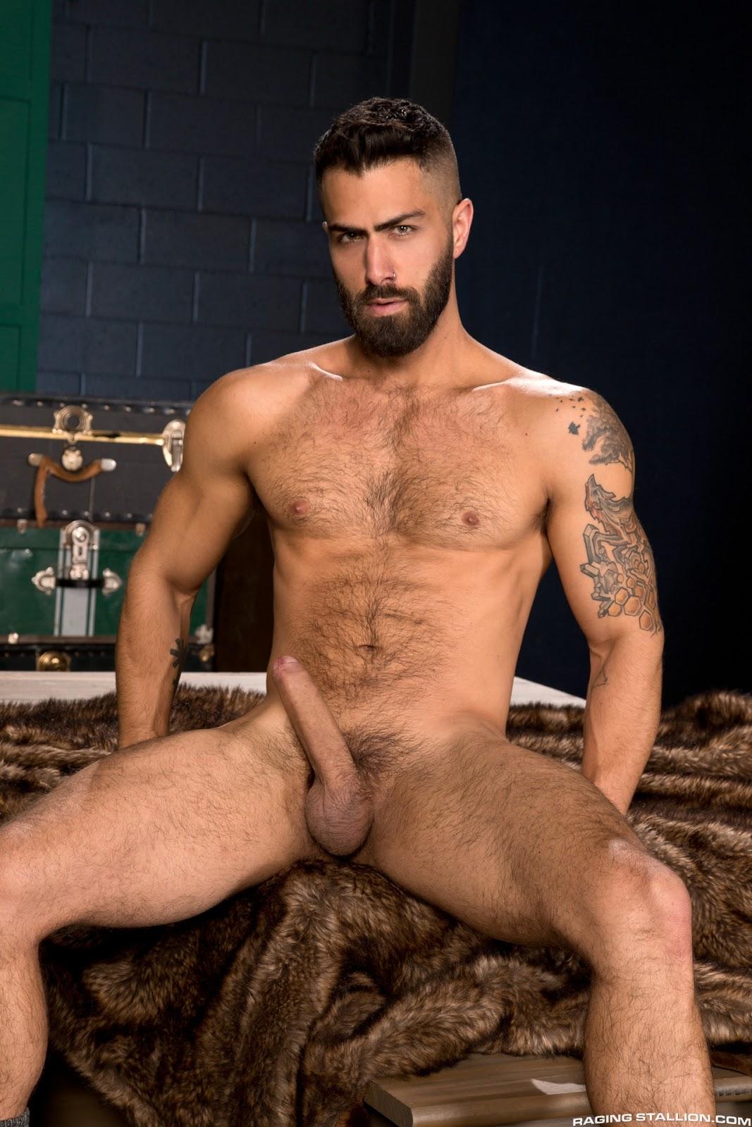 Adam Ramzi Gay Porn Brutos Eros Adam Ramzi