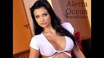 Aletta Ocean Pornoramix Music Compilation