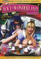 Alice In Wonderland Parody