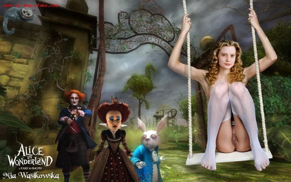 Alice In Wonderland Porn Real Alice In Wonderland Pornhub Emo Alice In Wonderland Porn