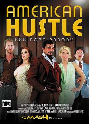American Hustle Porn Parody 8