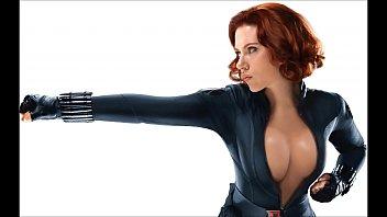 Anal Scarlett Johansson Xxx 1