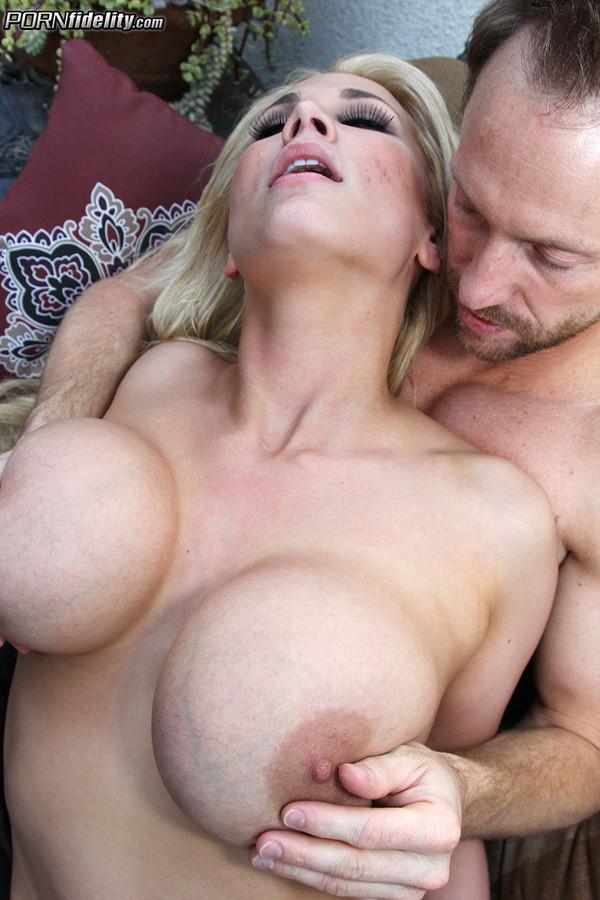 Anal Sex Ryan Madison And Alanah Rae 2