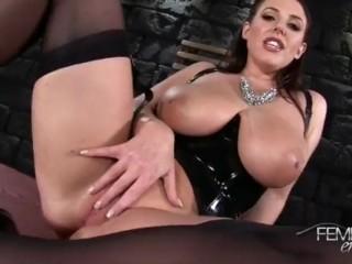 Angela White Joi 1