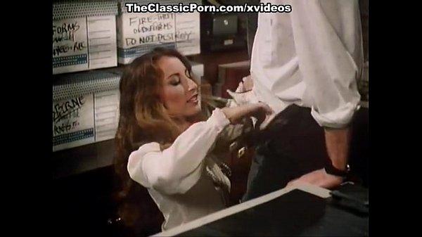 Annette Haven Lisa De Leeuw Veronica Hart In Vintage Porn Video 2