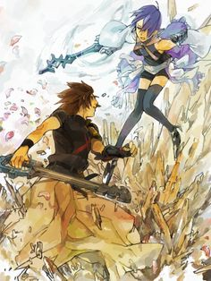 Aqua And Ventus Porn Gaymer On Pinterest Nintendo Video Games And Wizards