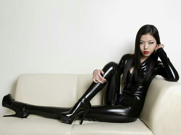 Asian Catsuit Bondage Showing Media Posts For Latex Catsuit Bondage Asian