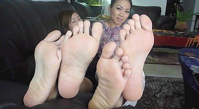 Asian Foot Fetish Tube Next Asian Porn
