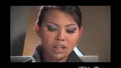 Asian News Speaker Likes Facials Bukkake Asian Cumshots Asian Swallow Japanese Chinese