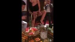 Asian Public Nudity Karaoke Asian Beauty