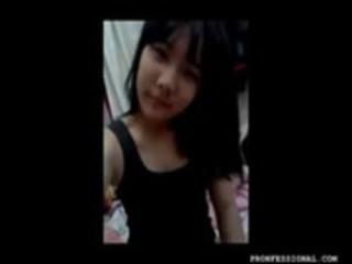 Asian University Couple Sex Tape Porn Tube Video
