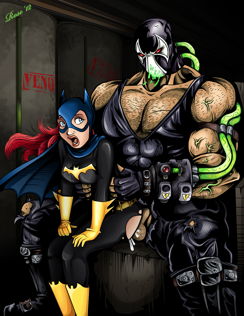 Bane And Batman Fucking Catwoman Porn barbara gordon sex with joker batgirl porn gallery