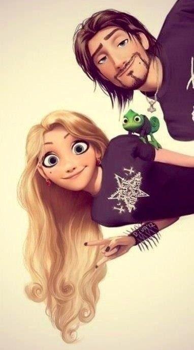 Best Alternative Princess Images On Pinterest Disney Princess