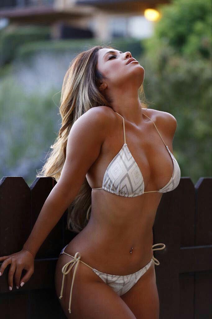 Best Bikini Heaven Images On Pinterest Swimwear Bikini