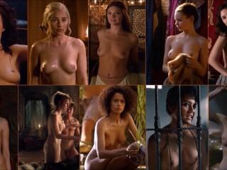 Best Boobs Of Game Of Thrones Ultimate Loop 3