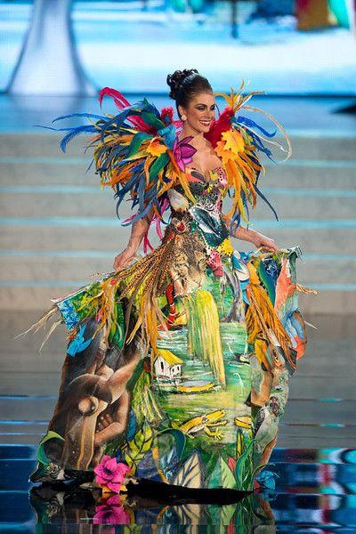 Best Brazil Costume Ideas On Pinterest Rio Carnival Costumes 5