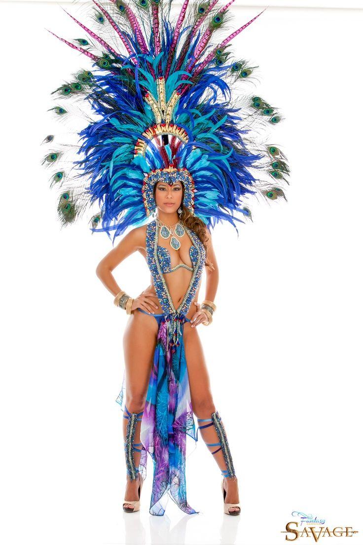 Best Brazil Costume Ideas On Pinterest Rio Carnival Costumes 9