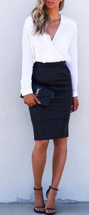 Best Business Women Ideas On Pinterest Business Outfits 1