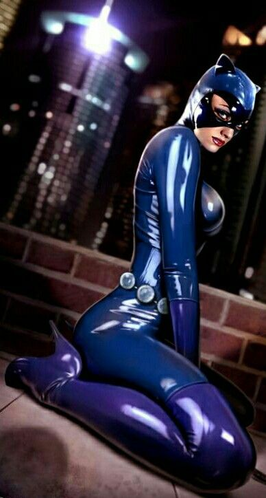 Best Catwoman Cosplay Images On Pinterest Catwoman Cosplay 2