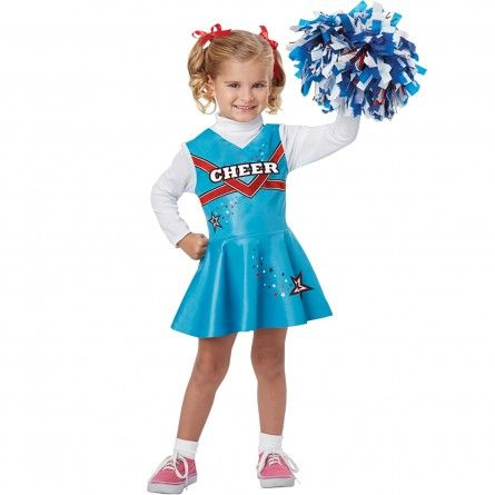 Best Cheerleader Costumes Images On Pinterest Sports Costumes 3