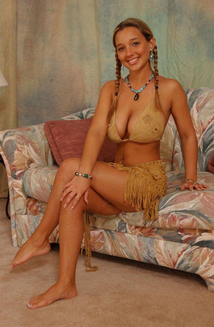 Christina Lucci Naked