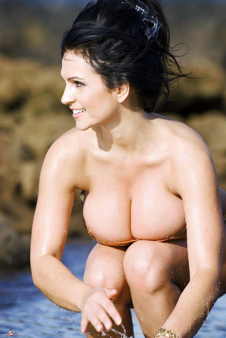Best Denise Milani Images On Pinterest Milani Beautiful 12