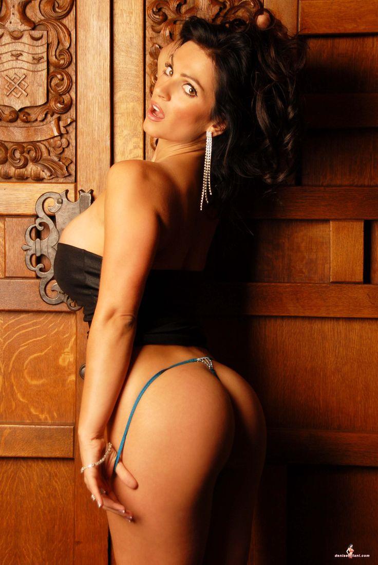 Best Denise Milani Images On Pinterest Milani Woman