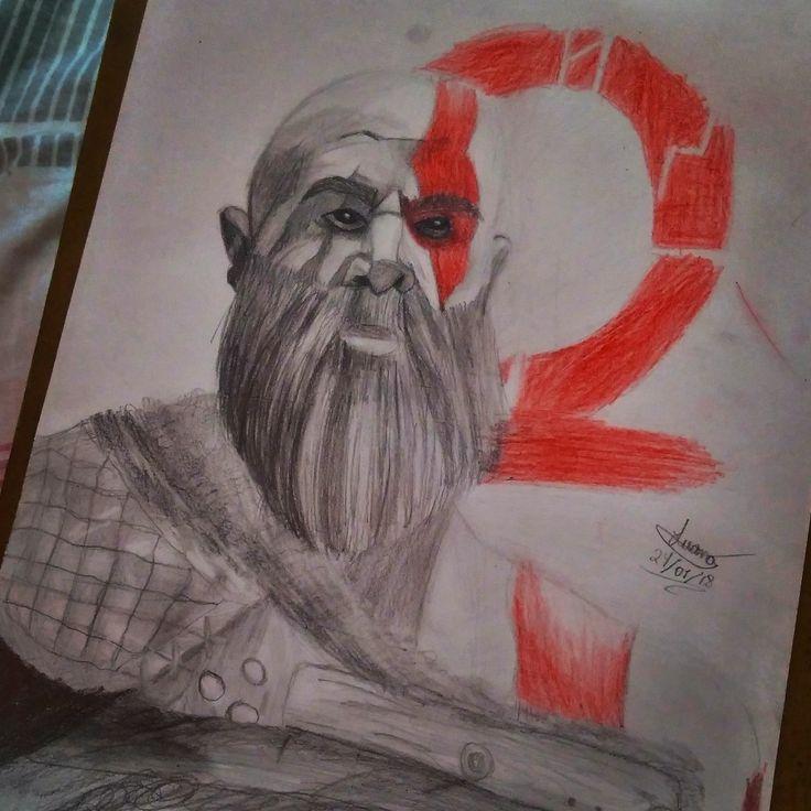 Best Kratos God Of War Ideas On Pinterest God Of War Series