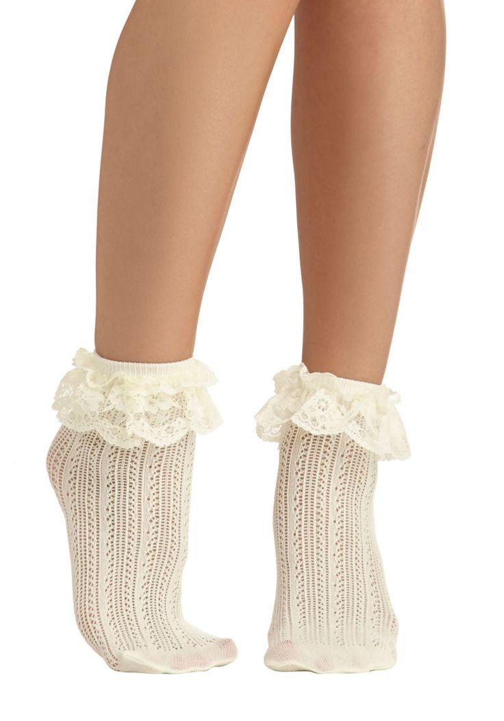 Best Lace Socks Ideas On Pinterest Socks For Flats Sheer