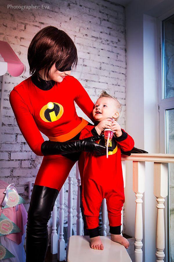 Best Mother Son Costumes Ideas On Pinterest Mom Halloween 1