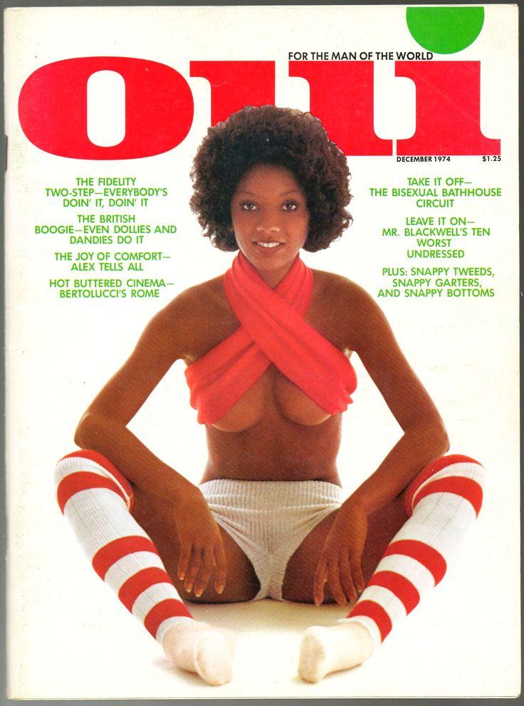 Best Oui Magazine Images On Pinterest Playboy Magazine 4