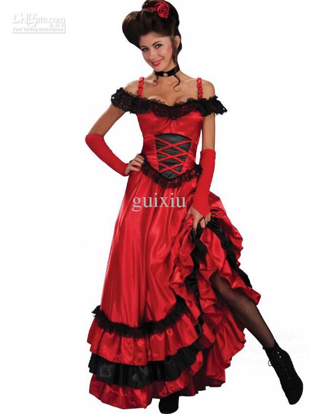 Best Saloon Girl Costumes Ideas On Pinterest Saloon Girls
