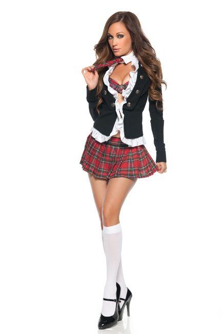 Best School Girl Costumes Ideas On Pinterest School Girl 3