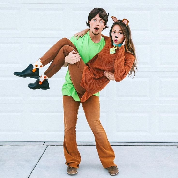 Best Scooby Doo Costumes Ideas On Pinterest Scooby Doo 1