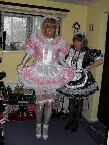 Best Sissy Maid Images On Pinterest Sissy Boys Sissy Maids
