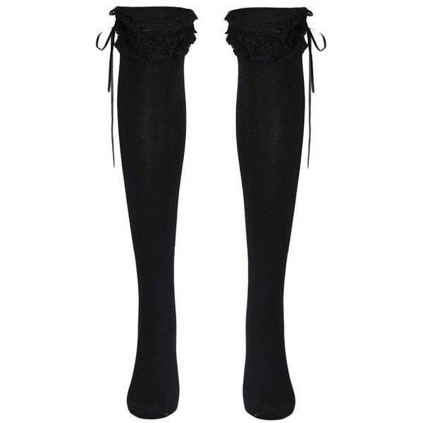Best Thigh High Socks Ideas On Pinterest Thigh Socks Knee High Socks And Thigh Highs
