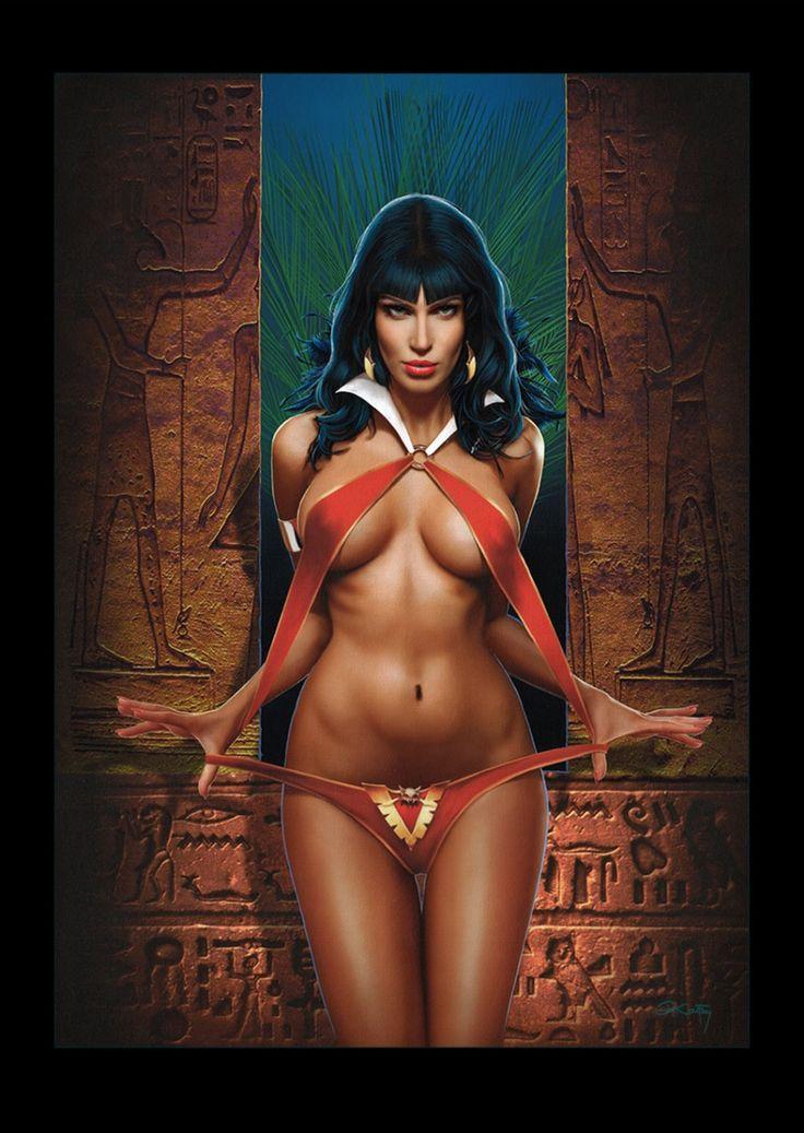 Best Vampirella Images On Pinterest Comics Comic Book 4