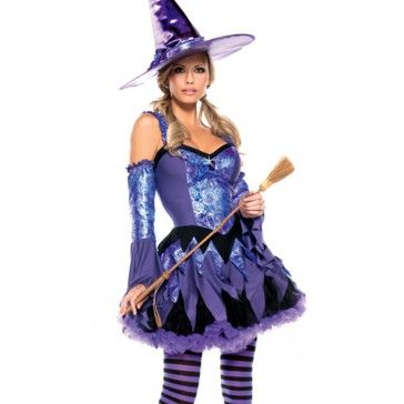 Best Witch Costumes Images On Pinterest Witch Costumes 2
