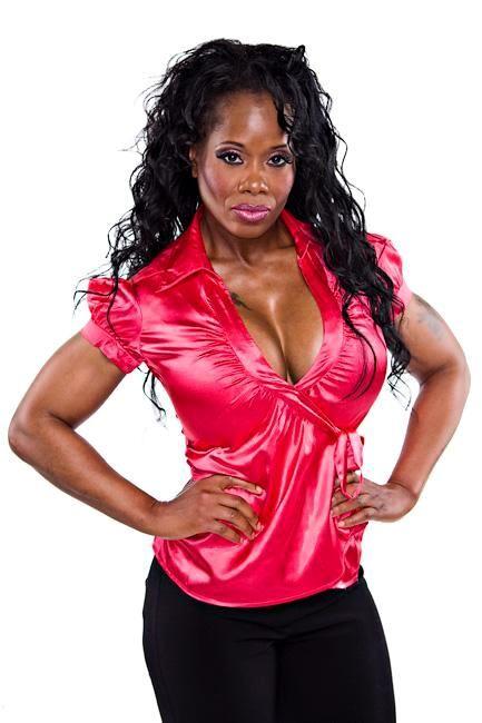 Best Women Of Wrestling Images On Pinterest Brittany