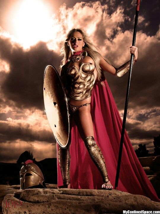 Best Women Warriors Images On Pinterest Warriors Costumes