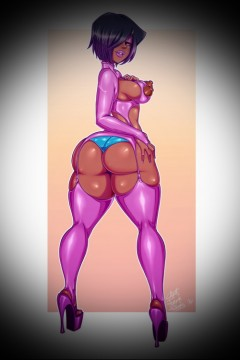 Big Booty Cartoon Hippo Porn Big Ass Babes In Toons Toon Fanclub