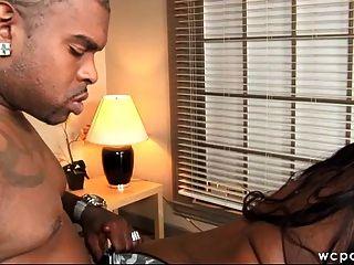 Big Ebony Tit Tube Porn Videos