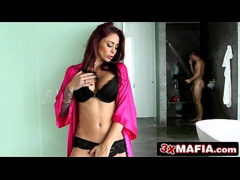 Big Tit Milf Monique Alexander Falls For Big Cock 1