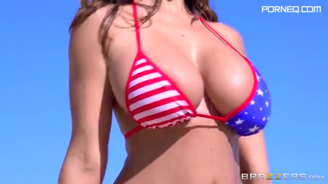 Bigwetbutts Ava Addams Fourth Of July Big Butt Independence Ava Addams Oxiise