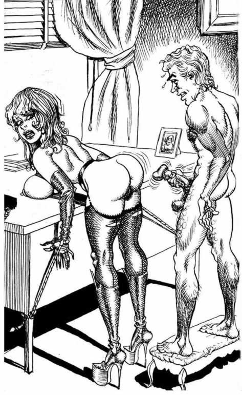 Bill Ward Comics Bill Ward Tribute Fetish Porn Pic Fetish Porn Pic