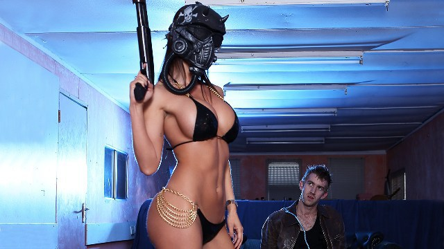 Blowback Brooklyn Blue Franceska Jaimes Porn Pics