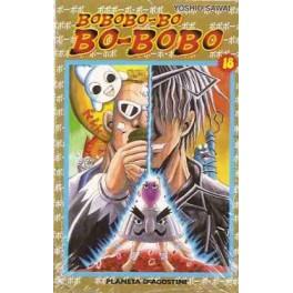 Bobobo Libreria Taj Mahal Comics