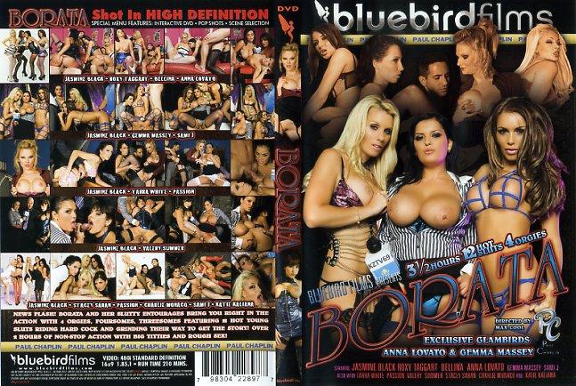 Borata Bluebird Films Porn Dvd