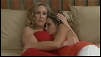 Brandi Love And Step Daughter Have An Lesbian Sex